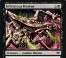 Infectious Horror