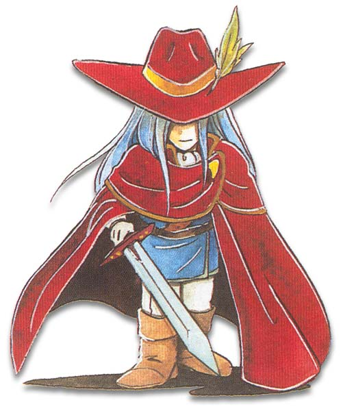 Red Mage - The Final Fantasy Wiki - 10 years of having more Final ...