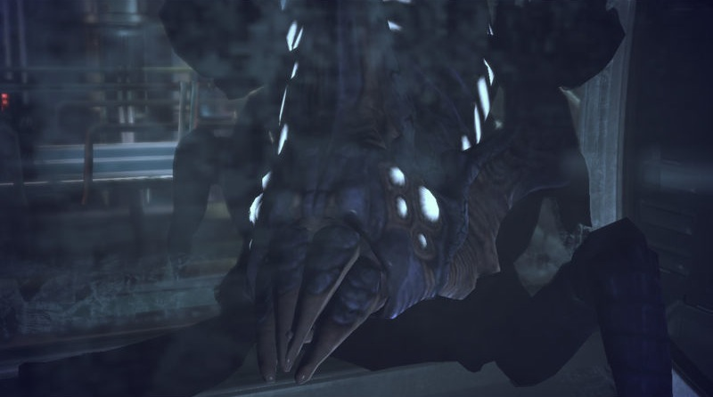 Rachni Mass Effect Wiki Mass Effect Mass Effect 2