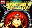 Ender's Shadow: Battle School Vol 1 1