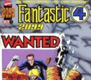 Fantastic Four 2099 Vol 1 5