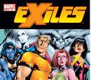 Exiles Vol 1 17/Images