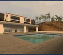IGI2 10 Priboi's Villa