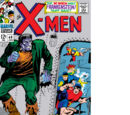 X-Men Vol 1 40