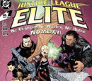 Justice League Elite Vol 1 1