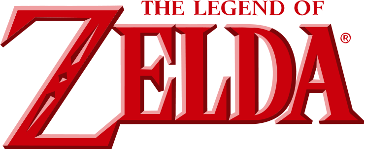 [TLoZ] The Legend of Zelda The_Legend_of_Zelda_series_(logo)