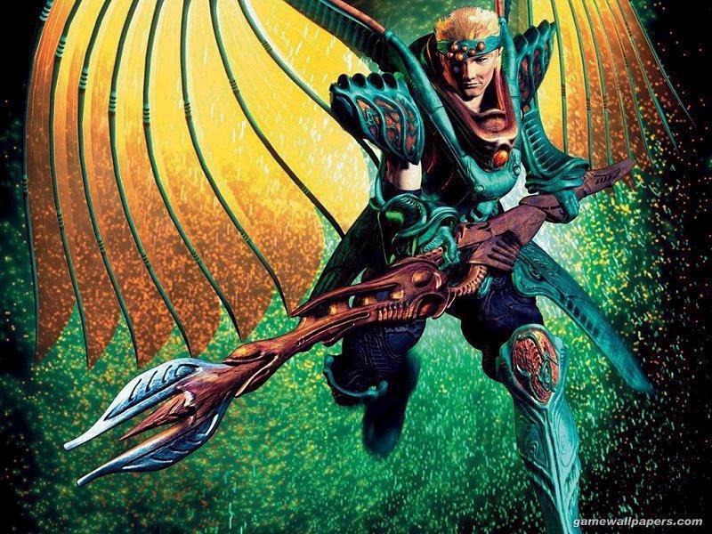 Arena - Página 3 The_Legend_of_Dragoon-_Lavitz_Slambert-_Jade_Dragoon_form