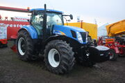 New Holland T7060 - IMG 4745