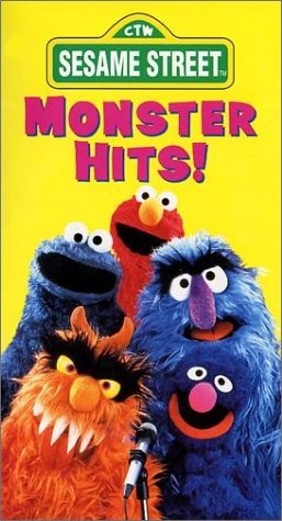 muppet retro reviews monster hits the muppet mindset