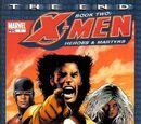 X-Men: The End Vol 2