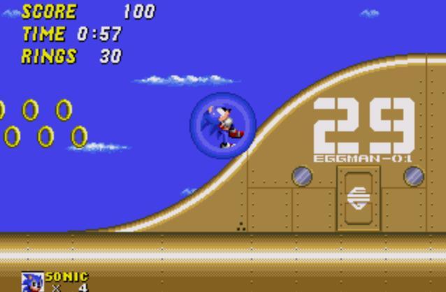 Wing Fortress Zone - Sonic News Network - Wikia | 638 x 418 jpeg 27kB