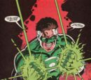 Green Lantern: Emerald Twilight/Gallery
