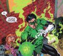 Kyle Rayner (New Earth)/Gallery