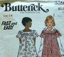 Butterick 3594