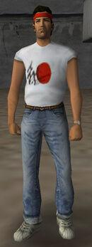Havana Outfit