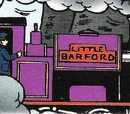 Little Barford