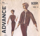 Advance 9291