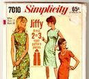 Simplicity 7010