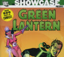 Showcase Presents: Green Lantern Vol. 2 (Collected)