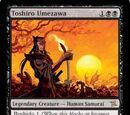 Toshiro Umezawa