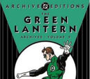 The Green Lantern Archives Vol. 5 (Collected)