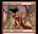 Bloodthorn Taunter