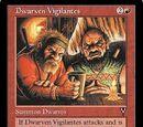 Dwarven Vigilantes