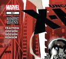 Uncanny X-Men Vol 1 507