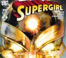 Supergirl Vol 5 39