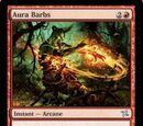 Aura Barbs