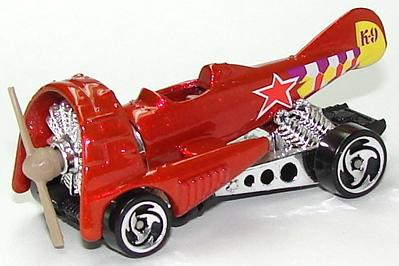 Dogfighter hot wheels wiki