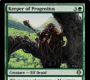 Keeper of Progenitus
