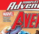 Marvel Adventures: The Avengers Vol 1 3