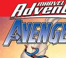 Marvel Adventures: The Avengers Vol 1 13