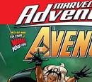 Marvel Adventures: The Avengers Vol 1 30