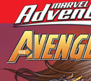 Marvel Adventures: The Avengers Vol 1 34