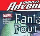 Marvel Adventures: Fantastic Four Vol 1 8