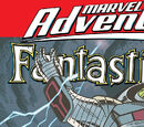 Marvel Adventures: Fantastic Four Vol 1 15
