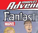 Marvel Adventures: Fantastic Four Vol 1 20