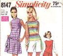 Simplicity 8147