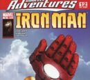 Marvel Adventures: Iron Man Vol 1 12