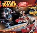 7283 Ultimate Space Battle