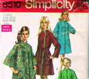 Simplicity 8510