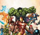 All-New Official Handbook of the Marvel Universe A to Z Vol 1 5/Images