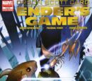 Ender's Game: Battle School Vol 1 3