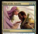 Kiss of the Amesha