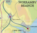Norramby Branch Line
