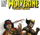 Wolverine: First Class Vol 1 9