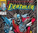 Deathlok Vol 2 1