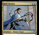 Deft Duelist